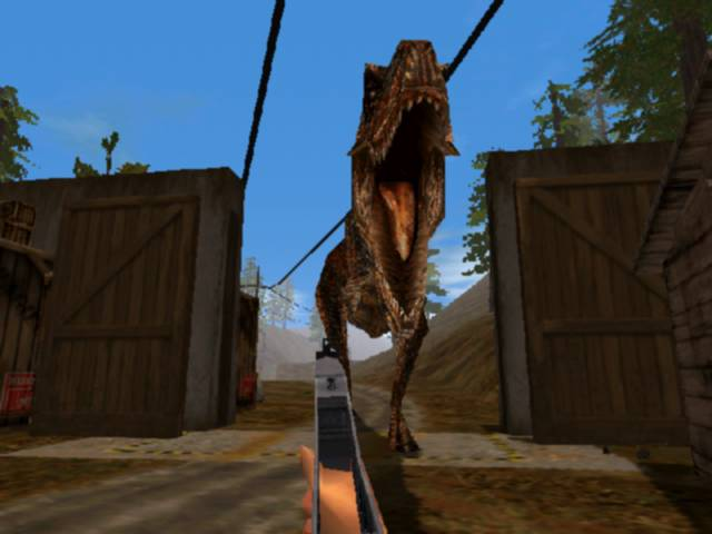 TPass000 Trespasser   Jurassic Park [PC]